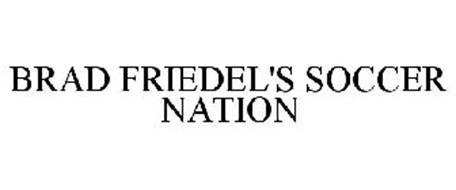 BRAD FRIEDEL'S SOCCER NATION