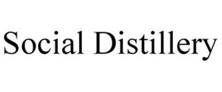 SOCIAL DISTILLERY