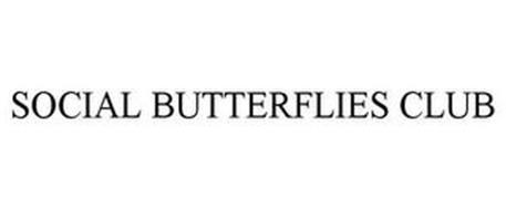 SOCIAL BUTTERFLIES CLUB