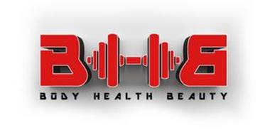 B H B BODY HEALTH BEAUTY