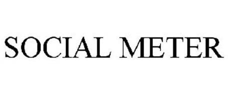 SOCIAL METER