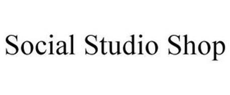 SOCIAL STUDIO SHOP
