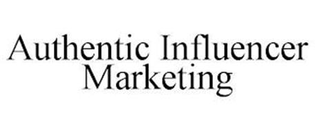 AUTHENTIC INFLUENCER MARKETING