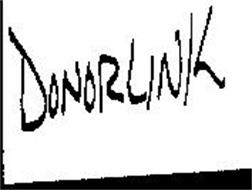 DONORLINK
