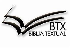 BTX BIBLIA TEXTUAL