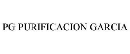 Pg purificacion garcia trademark of sociedad textil lonia - Sociedad textil lonia s a ...