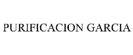 Purificacion garcia trademark of sociedad textil lonia s - Sociedad textil lonia s a ...