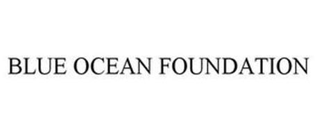 BLUE OCEAN FOUNDATION