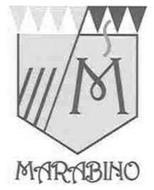 M MARABINO