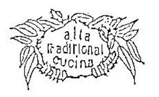 ALTA TRADITIONAL CUCINA