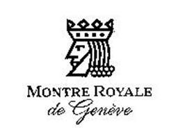MONTRE ROYALE DE GENEVE