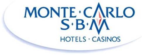 MONTE-CARLO S.B.M HOTELS CASINOS