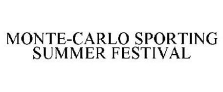 MONTE-CARLO SPORTING SUMMER FESTIVAL