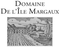 DOMAINE DE L'ÎLE MARGAUX
