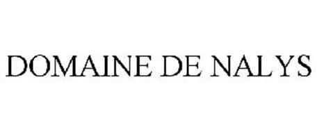 DOMAINE DE NALYS