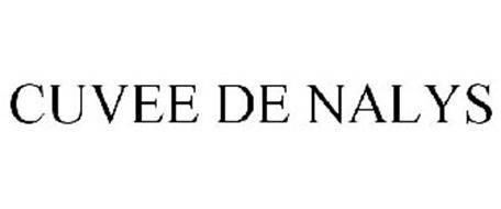 CUVEE DE NALYS