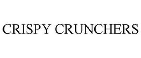 CRISPY CRUNCHERS