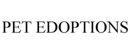 PET EDOPTIONS