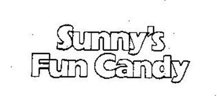 SUNNY'S FUN CANDY