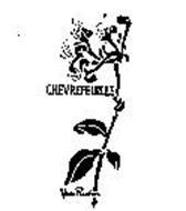 CHEVREFEUILLE YVES ROCHER