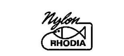 NYLON RHODIA