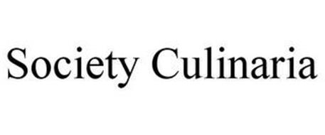 SOCIETY CULINARIA