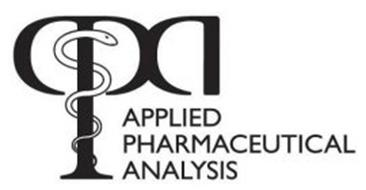 APA APPLIED PHARMACEUTICAL ANALYSIS