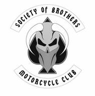 SOCIETY OF BROTHERS MOTORCYCLE CLUB
