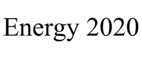 ENERGY 2020