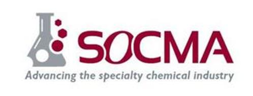 SOCMA ADVANCING THE SPECIALTY CHEMICAL INDUSTRY