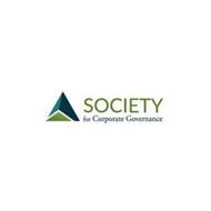 SOCIETY FOR CORPORATE GOVERNANCE