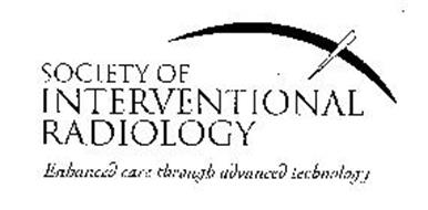 SOCIETY OF INTERVENTIONAL RADIOLOGY ENHANCED CARE THROUGH ADVANCED TECHNOLOGY