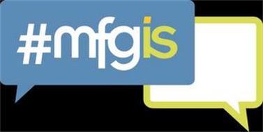 #MFGIS