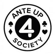 ANTE UP 4 SOCIETY
