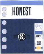 H HONEST