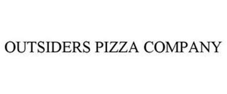 OUTSIDERS PIZZA COMPANY