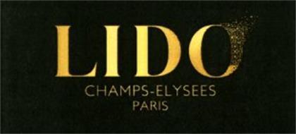 LIDO CHAMPS-ELYSEES PARIS
