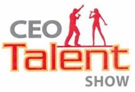 CEO TALENT SHOW