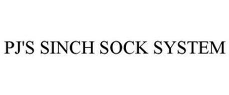PJ'S SINCH SOCK SYSTEM