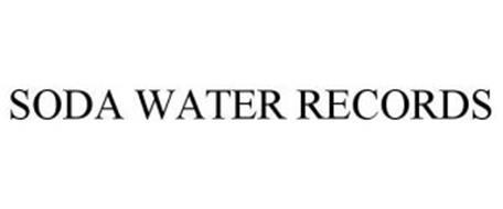 SODA WATER RECORDS