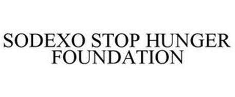 SODEXO STOP HUNGER FOUNDATION