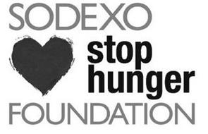 SODEXO STOP HUNGER FOUNDATION