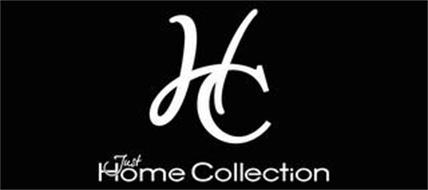 HC JUST HOME COLLECTION