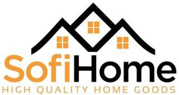 SOFIHOME HIGH QUALITY HOME GOODS