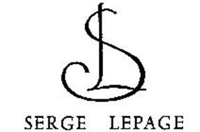 SL SERGE LEPAGE