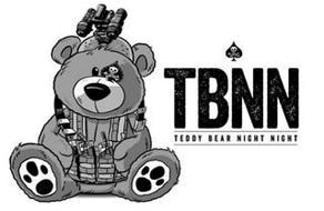 TBNN TEDDY BEAR NIGHT NIGHT