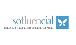 SOFLUENCIAL CREATE. ENGAGE. INFLUENCE. ASPIRE.