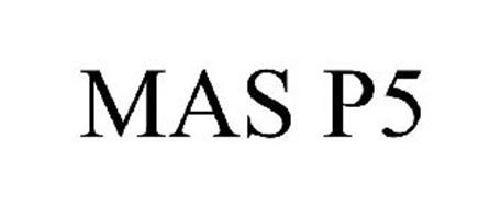 MAS P5