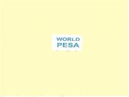 WORLD PESA