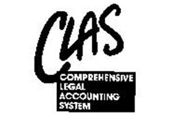 CLAS COMPREHENSIVE LEGAL ACCOUNTING SYSTEM